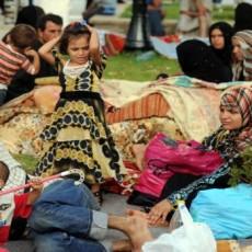انتحل المتسول صفة لاجئ سوري