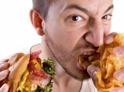 بعض الأطعمة تسبب الإدمان