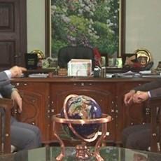 ثمّن نائب وزير خارجية النظام السوري فيصل المقداد، الموقف الإيجابي لكل من مصر وعُمان