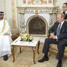 حلفاء بوتين العرب في تدخله العسكري بسوريا