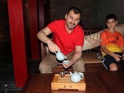 سالم العرضي معتقل في الإمارات منذ عام بدون تهمة