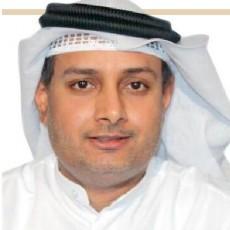 سالم حميد مدير مركز المزماة