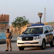 شرطة عمان (أرشيف)