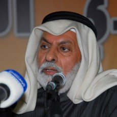 عبدالله النفيسي