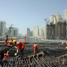عمال باكستانيون في الإمارات
