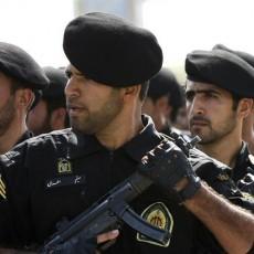 قوات إيرانية