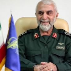 مقتل الجنرال حسين همداني قرب حلب