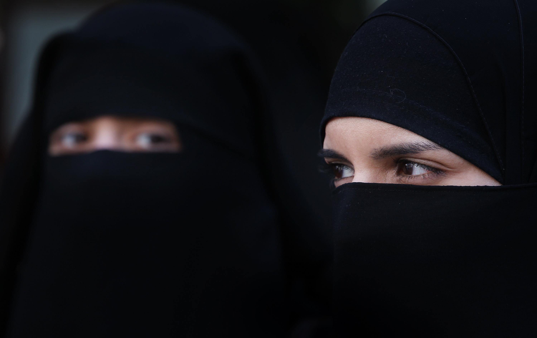 النقاب في مصر