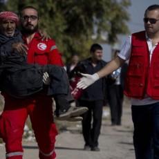 معاناة السوريين