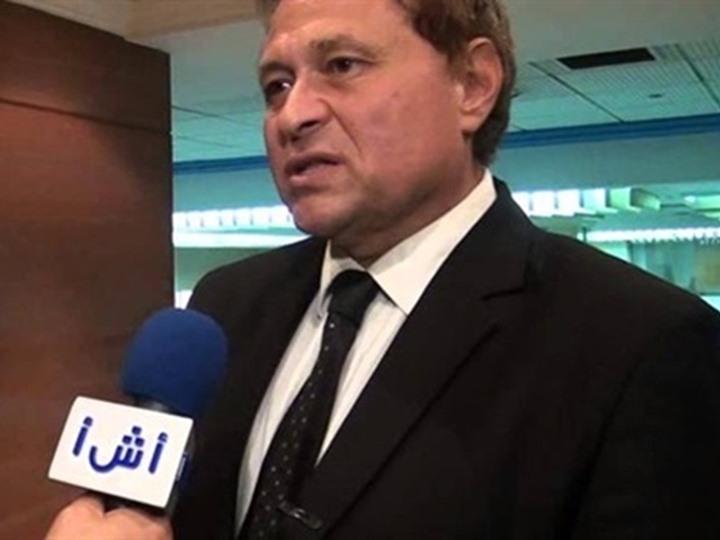 الصحفي علاء حيدر