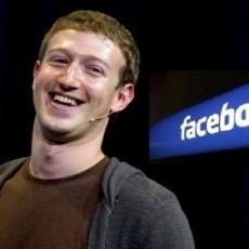 """مؤسس موقع التواصل الاجتماعي """"الفيس بوك"""" مارك زوكربيرج"""