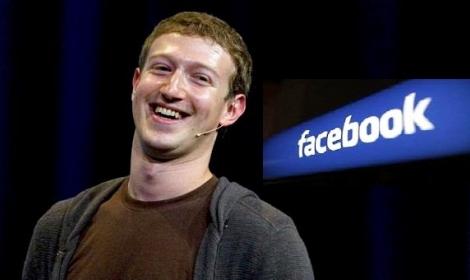 مؤسس موقع التواصل الاجتماعي