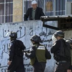 جنود الاحتلال بالقدس
