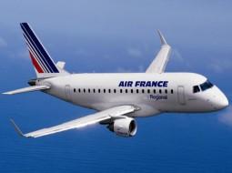 طائرة فرنسية