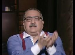 """بالفيديو.. إبراهيم عيسى: الفكر الوهابي السعودي سبب """"حالات الاغتصاب الجماعي"""" بمصر"""