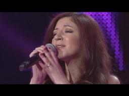 بالفيديو.. مصرية تُبكي شيرين.. وينقذها كاظم في اللحظة الاخيرة