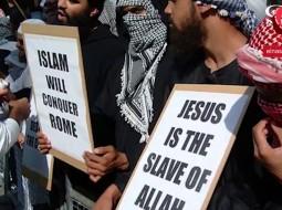 """تقرير مصور.. هذا هو هدف داعش """"الأسمى"""".. وبحلول """"2025"""" ستحل المعركة الأخيرة بين """"الخير والشر"""""""