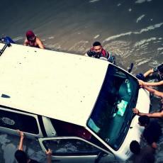 غرق الاسكندرية