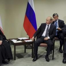 التحرك الروسي في سوريا منفعة لا تخلو من الضرر لإيران