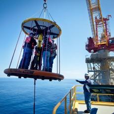 حقول الغاز الطبيعي