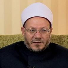 مفتي مصر شوقي علام