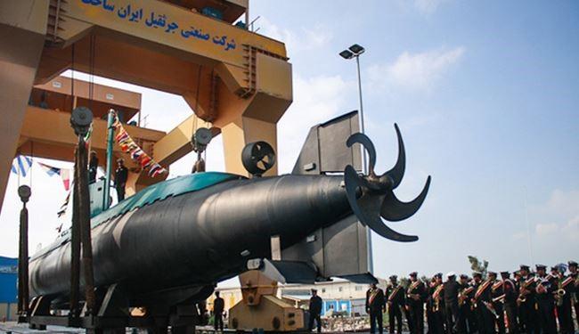 صواريخ ايرانية
