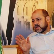 القيادي في حماس موسى أبو مرزوق