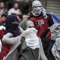 فدائيات فلسطين