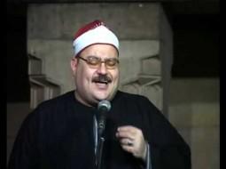 المنشد وليد شاهين
