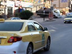 سيارة أردنية