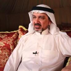 البرلماني البحريني ناصر الفضالة