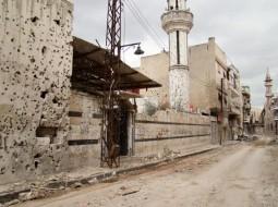 مساجد حمص