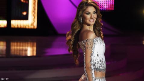 ملكة جمال فنزويلا