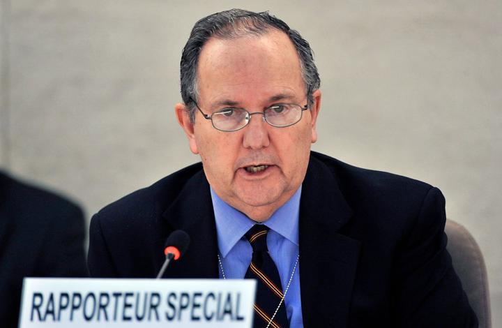 الأمم المتحدة تطلب زيارة الإمارات للتحقيق بمزاعم تعرض معتقلين ليبيين للتعذيب