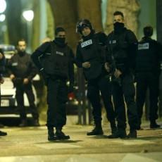 الأمن الفرنسي
