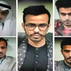 الأمير السعودي الذي تم القاء القبض عليه في مطار بيروت بتهمة تهريب المخدرات