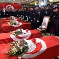 ضحايا تفجير تونس الإرهابي