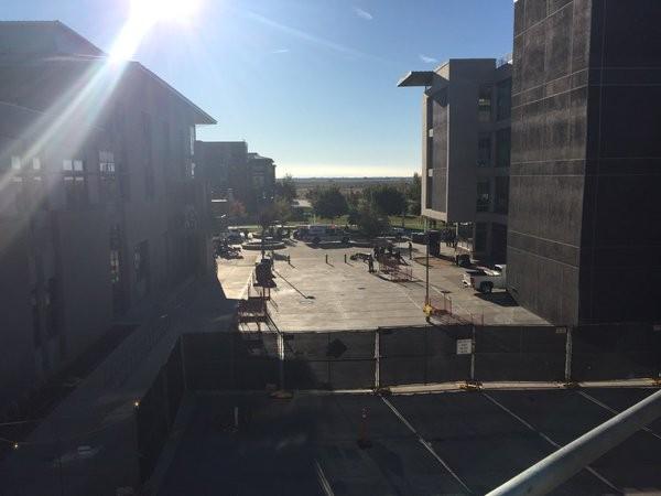 طعن 5 طلاب بسكين في جامعة كاليفورنيا
