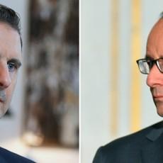 فرنسا تتعاون مع الأسد