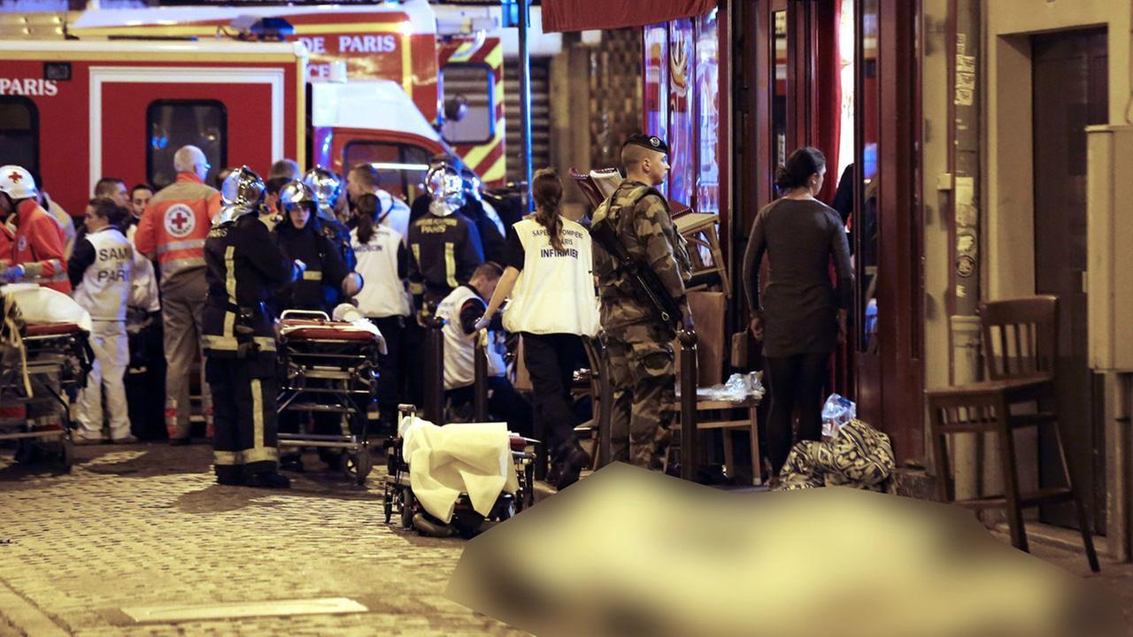 محلل إسرائيلي- الحرب العالمية الثالثة بدأت في باريس