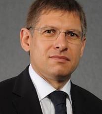 مدير الأبحاث في جامعة ليون 2 فابريس بالونش