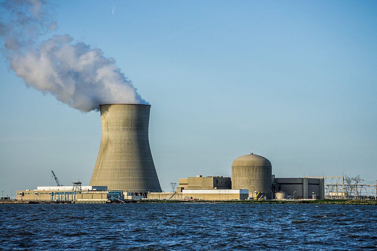مفاعل نووي/ أرشيف