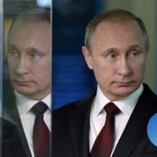 الرئيس الروسي فلاديمر بوتين