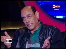 """الفنان أحمد بدير: لو باستطاعتي هفجر تركيا كلها .. وإسرائيل لاء """"فيديو"""""""