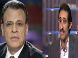 جمال ريان ومجدي الجلاد