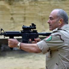 رئيس هيئة الأركان المصري