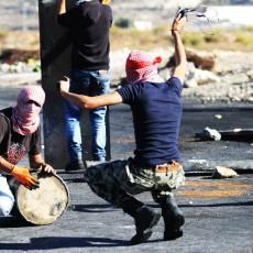الهبة الفلسطينية