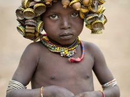 نساء أفريقيات