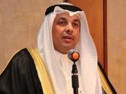 وزير العدل الكويتي