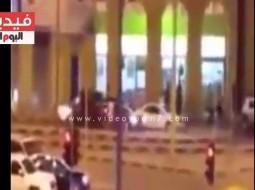 بالفيديو.. مشاجرة تتحول إلى عملية قتل مروعة في الكويت